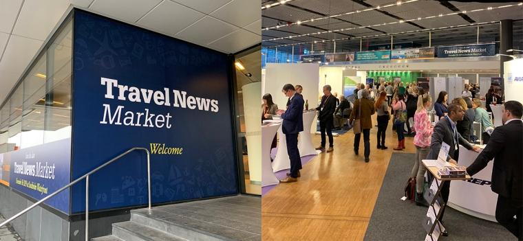 Travel newa market